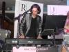 Raoul alla tastiera